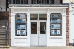 Rickitt Partnership office Bridge Street Chester
