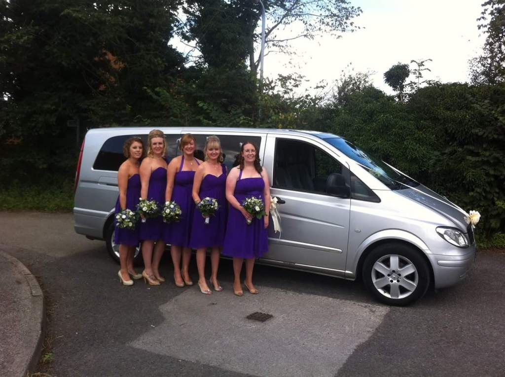 Car Hire Mansfield To Stansted