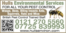 Hulls Environmental Services