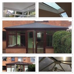 Conservatory Roof Litchfield