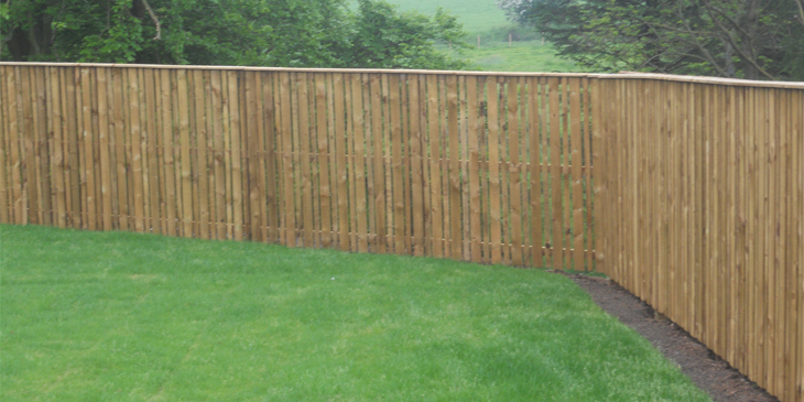 Nailed It Fencing Fife In 2 Pine Grove, Ladybank, Ladybank