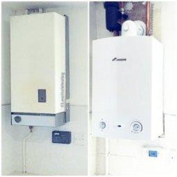 Old Boiler to New Boiler