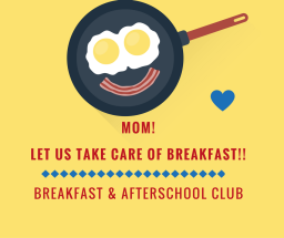 Breakfast and After School Club