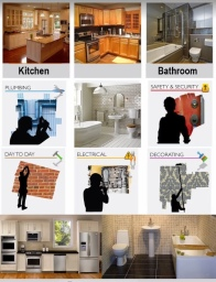 Handyman Services & Plumbing