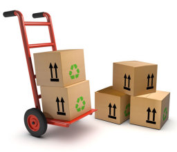 office removals and clearance company