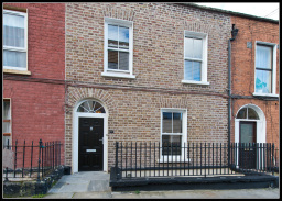 Georgian House Restoration Dublin