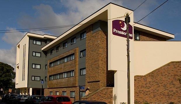 Premier Inn Durham City Centre Freemans Place Walkergate Durham