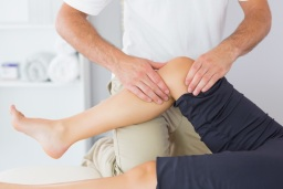 Edinburgh Physiotherapy