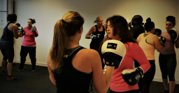 Personal Trainers in Liverpool