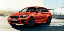 BMW 118i Sport Shadow Edition
