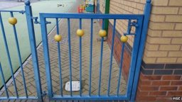 Locksmiths of Leeds gate repairs