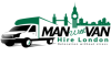 Man With Van Hire London