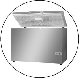 Commercial freezer repair in London UK