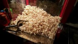 Popcorn Hire Dunnfield Events and Leisure