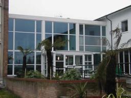 Glazing in Schools