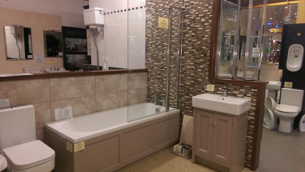 Details For Ashton Discount Warehouse Ltd Home Of Ashton Bathrooms Ashton Furnishing In 147