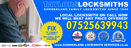Visit us www.sunderlandlocksmithservices.co.uk