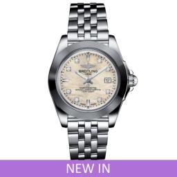 Breitling Watch W7133012/A801/367A