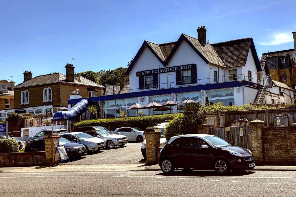 Best Western Hotel Isle Of Wight