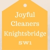 Joyful Cleaners Knightsbridge