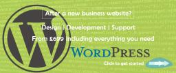 Wordpress Business Development