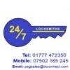 24/7 Locksmiths