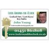 JCY Locksmith Services