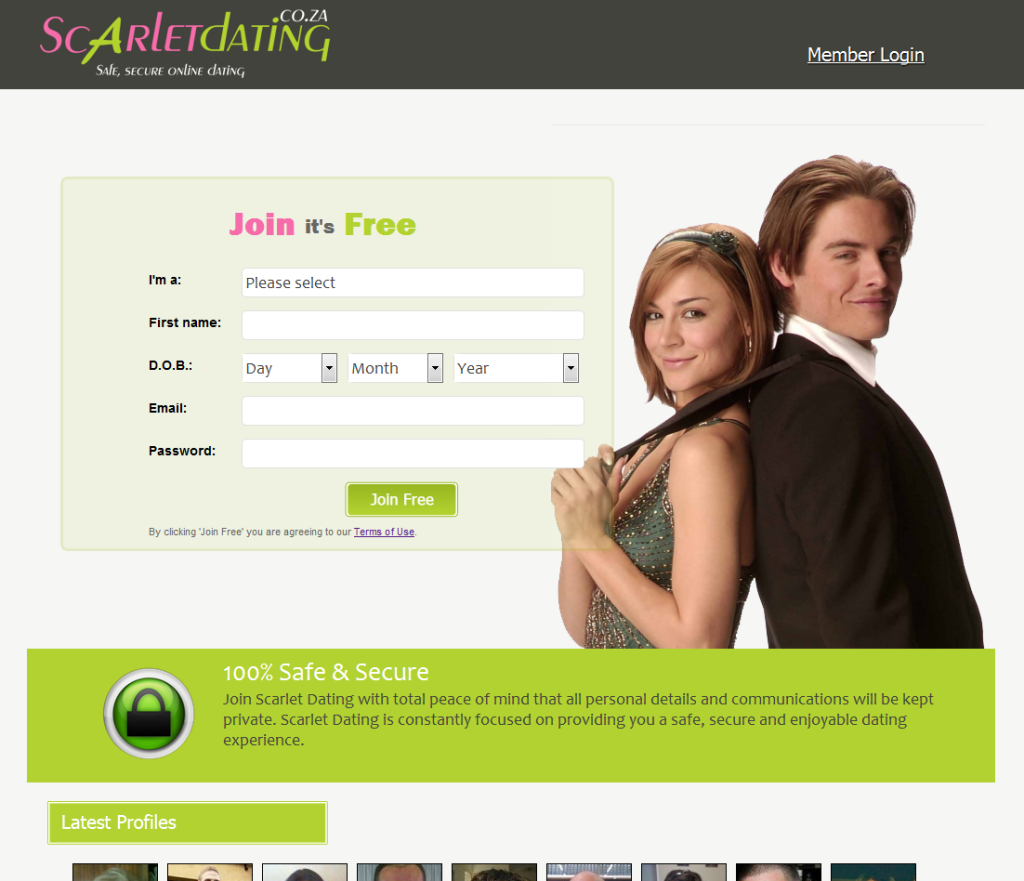 100 dating free show site totally