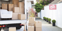 removal company London  man and van courier