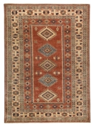 Rugs Kazak Warm Copy