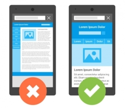 Mobile Friendly Website Optimisation In Birmingham
