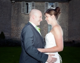 Leanne and Steve [Cockliffe Country Hotel]