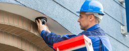 CCTV Installation Walsall