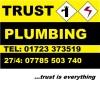 Trust Plumbing Scarborough