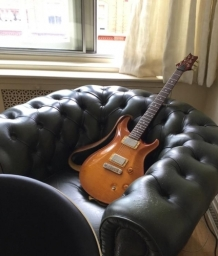 Guitar lessons in Mayfair