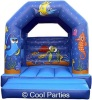 t&k inflatables and bouncy castle hire