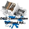 D&D Construction Scotland ltd
