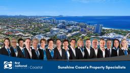 First National Real Estate Coastal Team