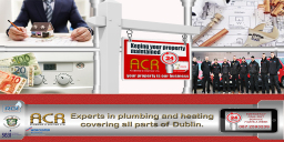 ACR Property Management Plumbers