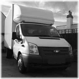 Hull Movers House Clearance / Removal Van