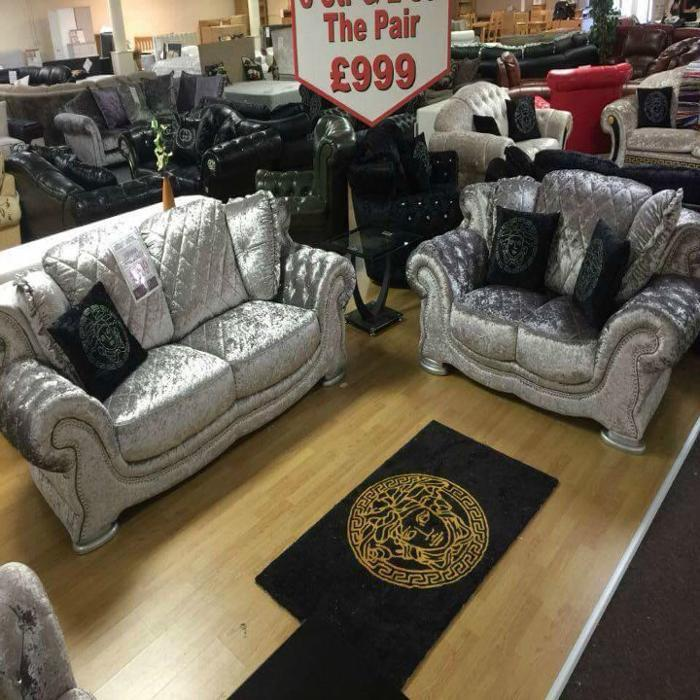 Discount Furniture In Portrack Lane Lustrum Avenue Stockton On Tees Ts18 2re Chronicle Live