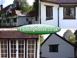 PAINTING HANDS PAINTING & DECORATING