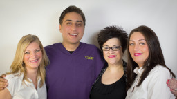 Rock House Dental Practice Team