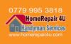 Home Repair 4U Plumbers and Handyman