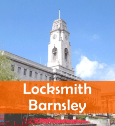Locksmith Barnsley