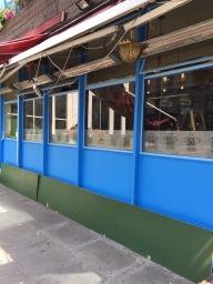 Re-glaze windows throughout Pub in Paddington