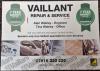 Vaillant Repair & Service