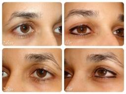 Semi Permanent Eyeliner By El Truchan Cpcp