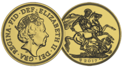 Buy Gold British Sovereigns