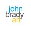 John Brady Art